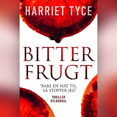 Bitter frugt cover art