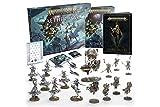 Games Workshop Warhammer Age of Sigmar: Guerra de éter