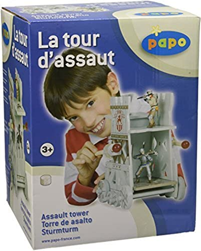 Papo Assault Tower by Papo
