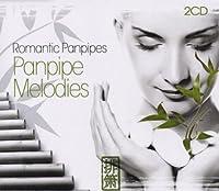 Romantic Panpipes-Panpipe