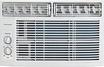 Frigidaire FFRA0611R1 6,000 BTU 115V Window-Mounted Mini-Compact Air Conditioner with Mechanical Controls