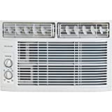 Best Air Conditioner 6000 Btus - Frigidaire FFRA0611R1 6,000 BTU 115V Window-Mounted Mini-Compact Air Review