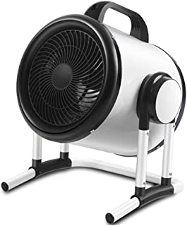 MAHZONG Radiador eléctrico 3000W de alta potencia de calefacción, calentamiento rápido, automático de la temperatura de control, ahorro de energía y IPX4 impermeable a prueba de explosiones Comercial-