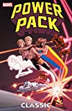 Power Pack Classic Vol. 1 (Power Pack (1984-1991))