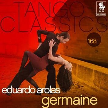 Tango Classics 168: Germaine