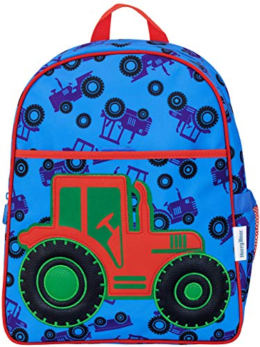 Harry Bear Kinder Traktor Rucksack