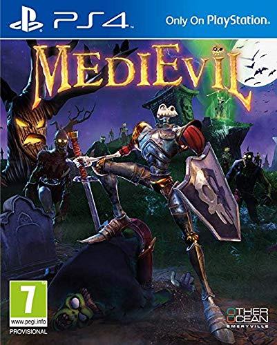 MEDIEVIL - Classics - PlayStation 4
