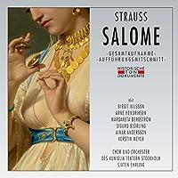 Salome (in schwedischer Sprache)