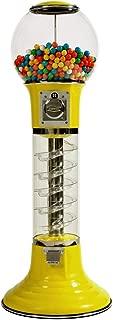 Gumball Machine Yellow Height 48
