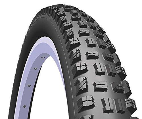 Rubena Unisex Highlander neumático de Bicicleta, Unisex, Hi