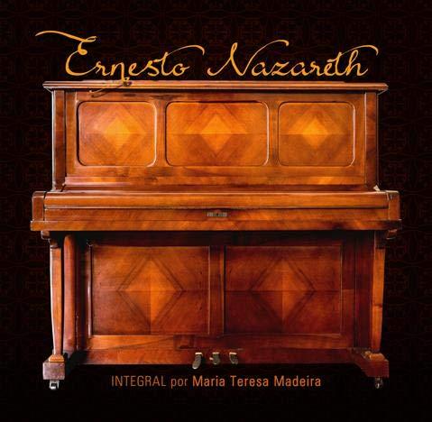 Ernesto Nazareth Integral