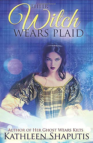 Their Witch Wears Plaid (Baillie Castle, Band 3)