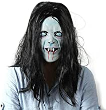 Scary mask Costume Accessory for unisex Halloween,F2C