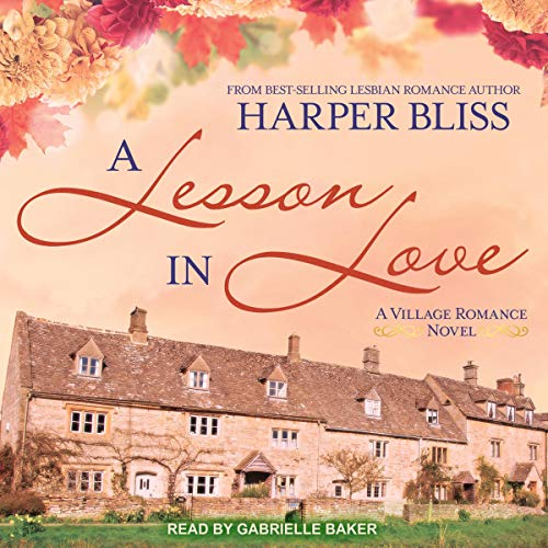 A Lesson in Love Audiobook By Harper Bliss cover art