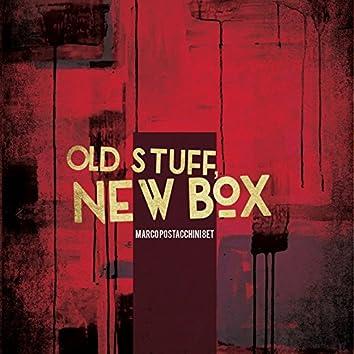 Old Stuff, New Box
