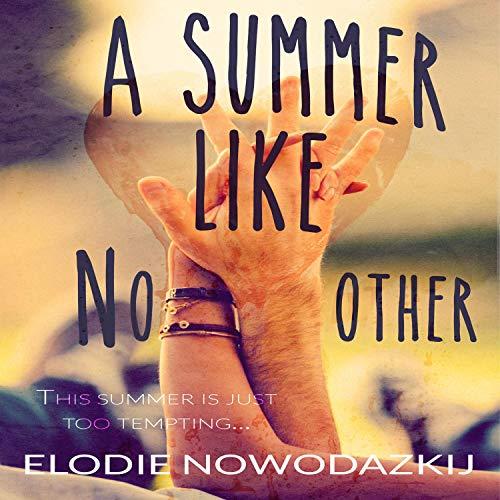 Couverture de A Summer Like No Other