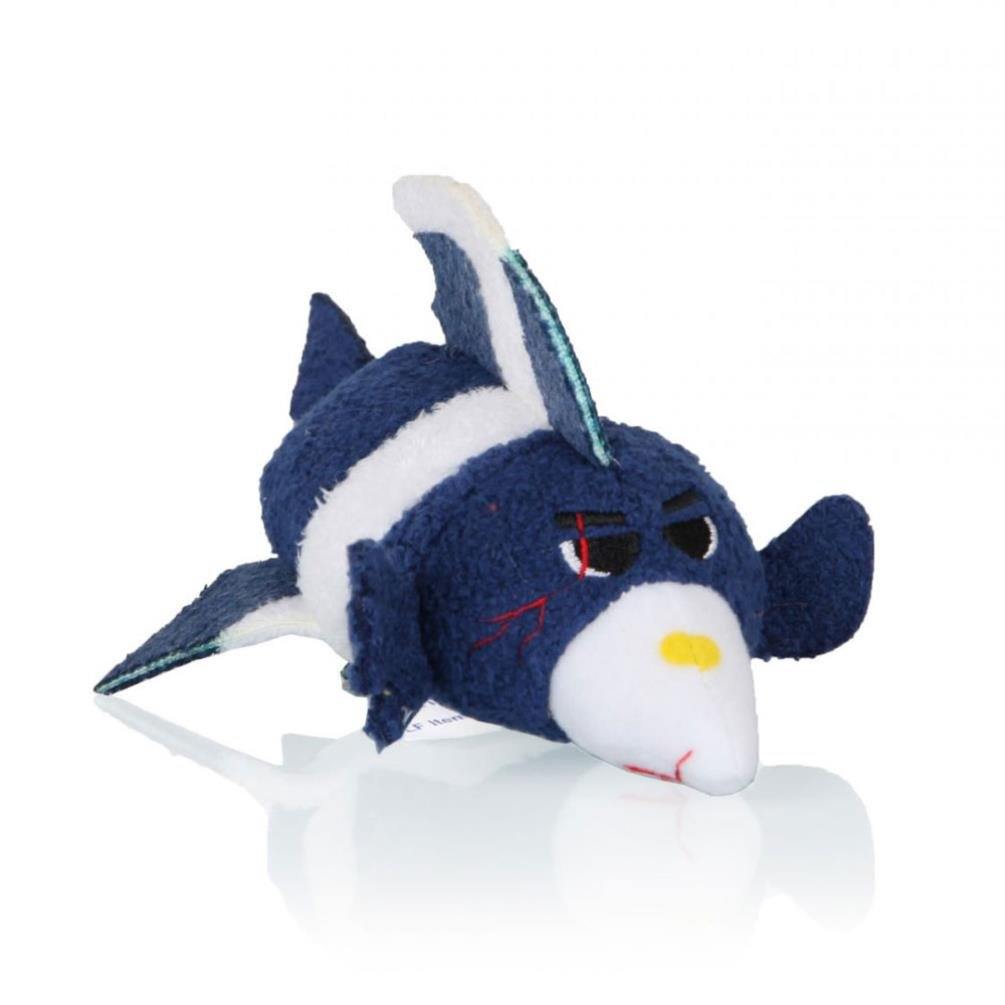 Disney Finding Nemo Tsum Tsum Gill Amazon Co Uk Toys Games