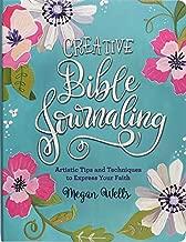 Creative Bible Journaling