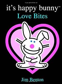 It's Happy Bunny #1: Love Bites (Book 1)