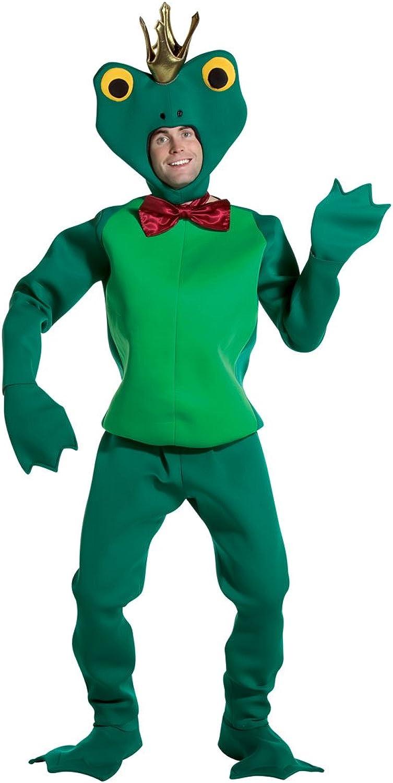 Frog Prince Kostüm B000J2XDS0 Mittlere Kosten  | Zürich