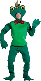 Best frog prince costume Reviews