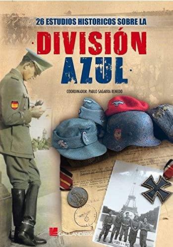 26 estudios históricos sobre la división azul