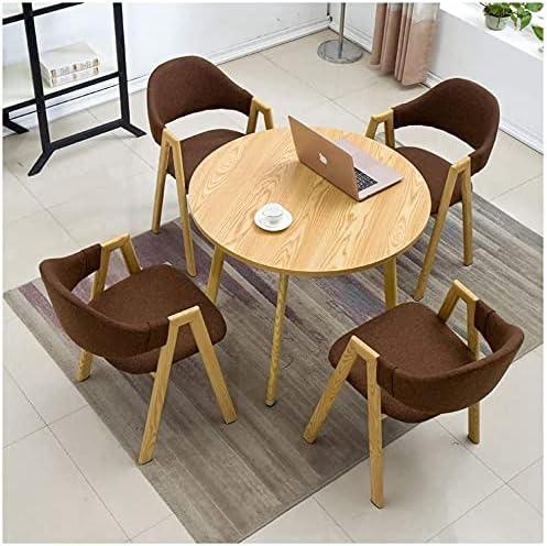 Over item handling Great interest ASDDD Office Reception Table Chair Meeting Room Hotel Set