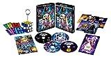 レディ プレイヤー1 プレミアム エディション (4K ULTRA HD 3D 2D Blu-ray 4枚組セット/ 限定版)(特典: ブックレット付き)