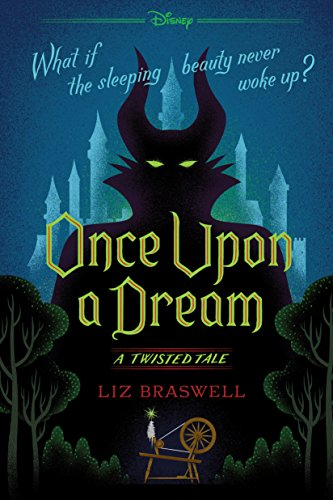 Once Upon a Dream: A Twisted Tale (Twisted Tale, A)