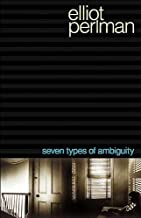 Seven Types of Ambiguity [Hardcover]