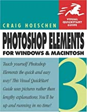 Photoshop Elements 3 for Windows & Macintosh