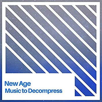 """ New Age Hindu Music to Decompress """