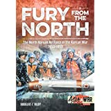 Fury from the North: The North Korean Air Force in the Korean War, 1950-1953 (Asia@War)