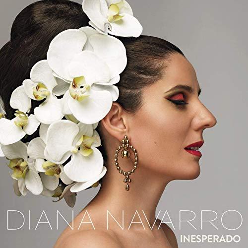 Diana Navarro - Inesperado (CD + LP-Vinilo)