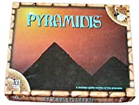Pyramidis (Ice Board Games)