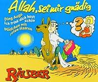 Allah, Sei Mir Gnaedig