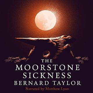 The Moorstone Sickness cover art
