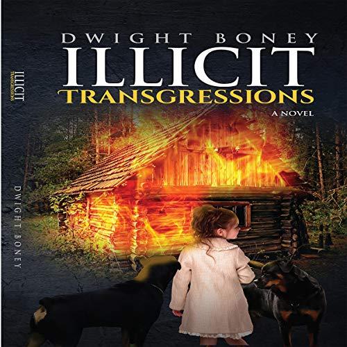 Illicit Transgressions audiobook cover art