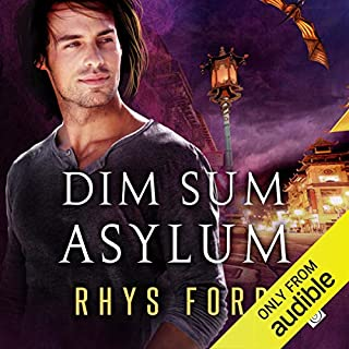Dim Sum Asylum Titelbild