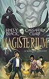 Magisterium - Le Masque d'argent (4)