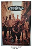 SPREADHEAD Home poster. The poster is not sold by SPREADHEAD