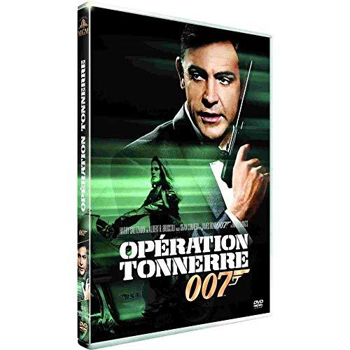 James Bond - Operation Tonnerre [Edizione: Francia]