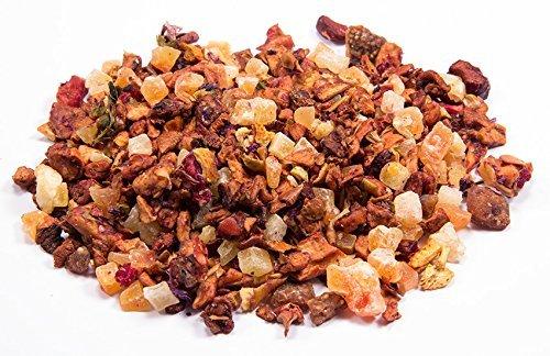Früchtetee Orientalische Kostbarkeiten (Lychee-Lemon) 1kg