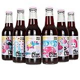 Verano Canalla Tinto de Verano 5% - Paquete de 12 botellas de 33cl, total 400cl.