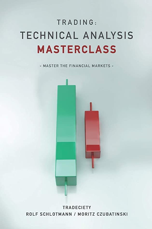 機械的格差凝視Trading: Technical Analysis Masterclass: Master the financial markets