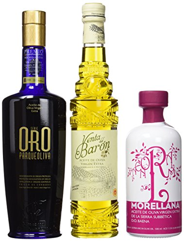 3 meilleures huiles du monde 2016 Oliva Oliva Internet SL