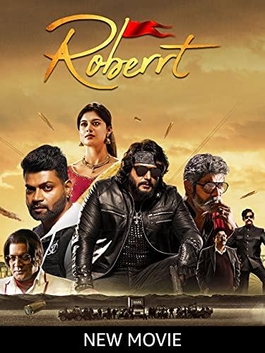 Roberrt (4K UHD)