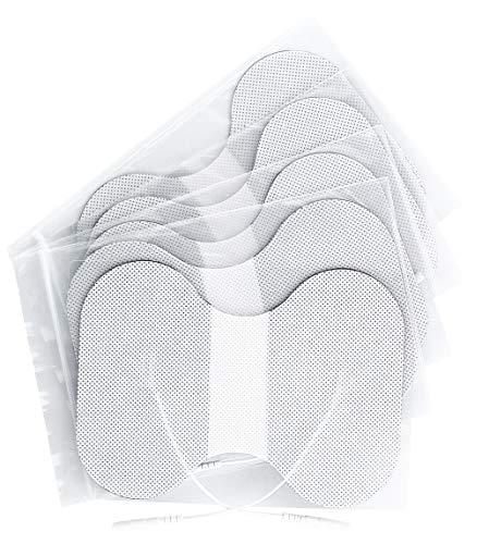 Syrtenty TENS Unit Pads 4.5'x6' - 5 pcs Electrodes