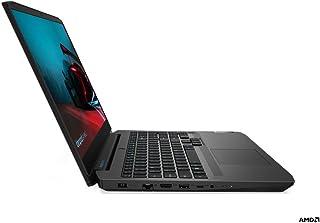 Lenovo IdeaPad Gaming 3 15ARH05 Ordinateur Portable 15.6'' FHD Noir (AMD Ryzen 5, RAM 8Go, SSD 512Go, NVIDIA GeForce GTX 1650 Ti, Windows 10) - Clavier AZERTY (français)