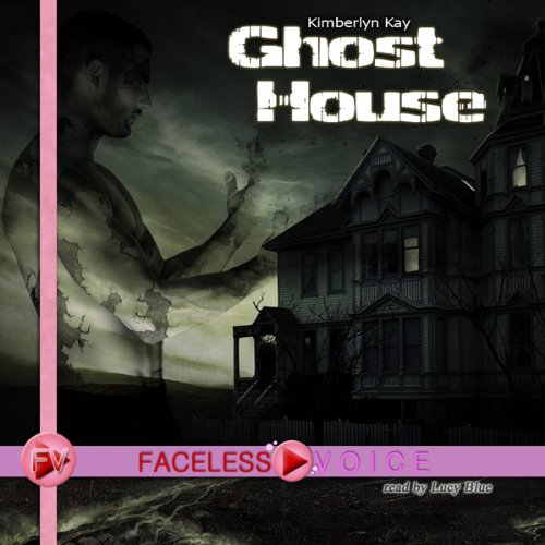Ghost House: Lucy Blue Narration audiobook cover art